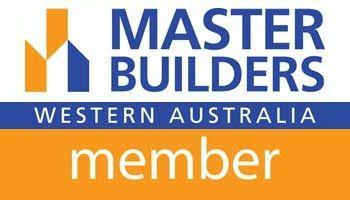 Master Builders WA Member