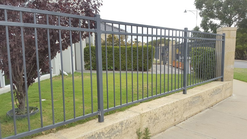 In Fill Panels Gallery Metric Fencing